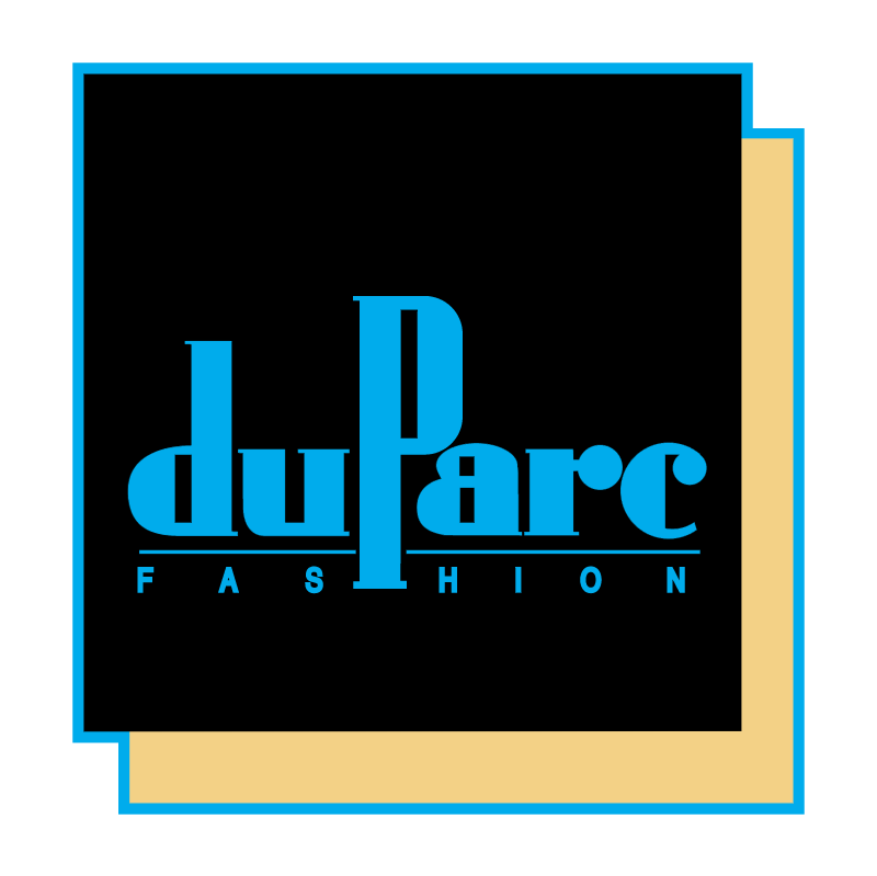 DuParc Fashion vector