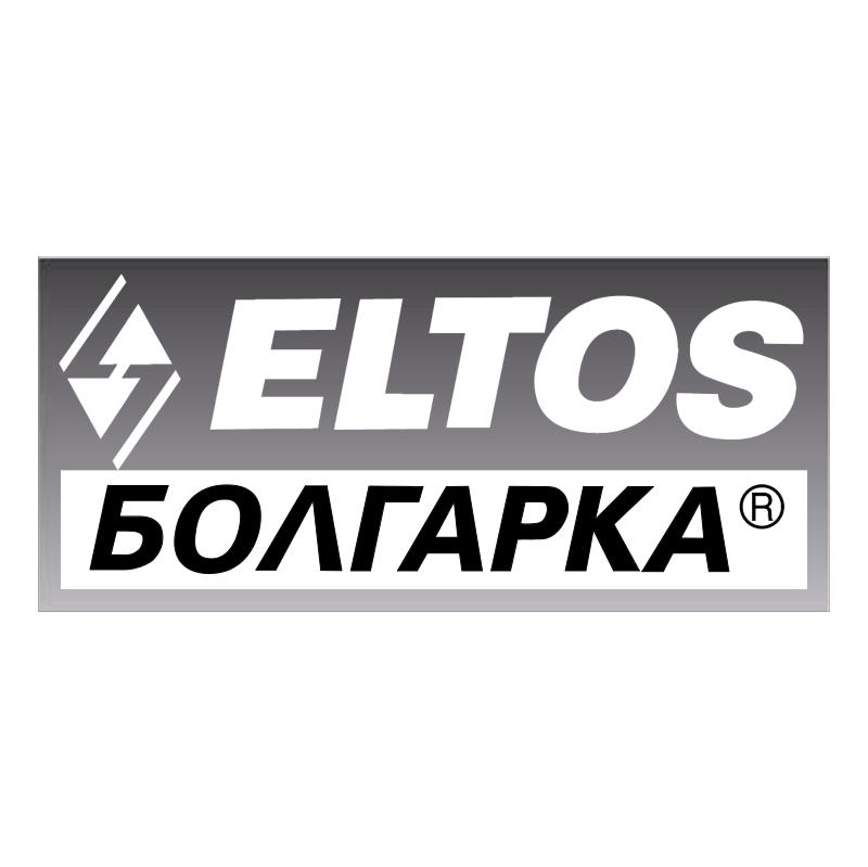 Eltos Bolgarka vector