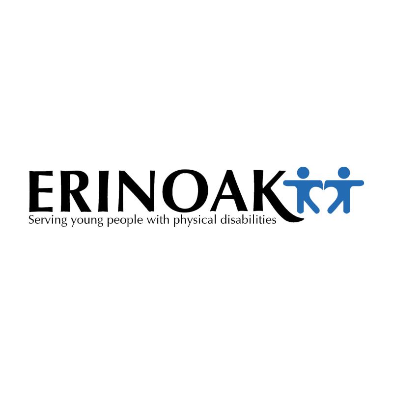 Erinoak vector logo