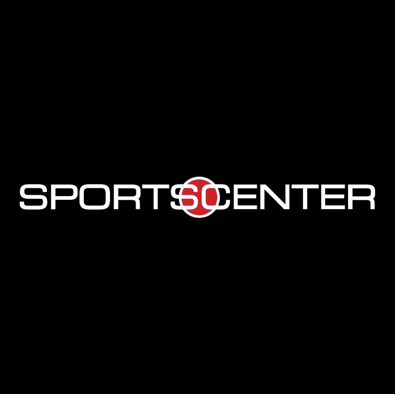 ESPN Sports Center vector logo