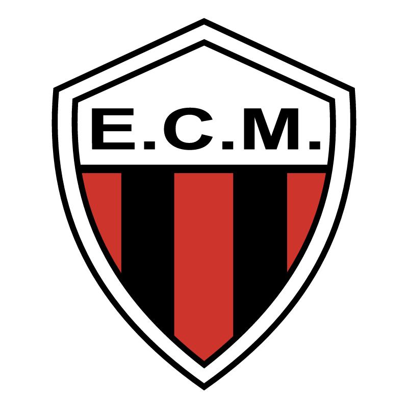 Esporte Clube Milan de Julio de Castilhos RS vector