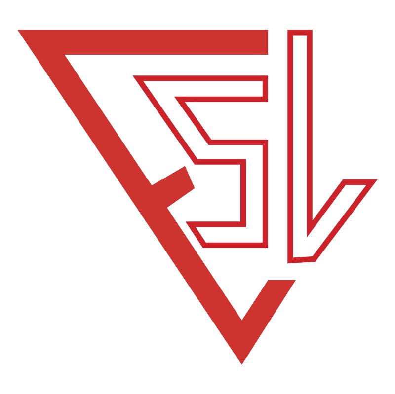 Esporte Clube Sao Luiz de Braga RS vector logo
