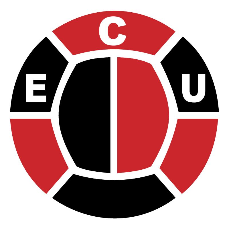 Esporte Clube Uniao de Joao Pessoa PB vector