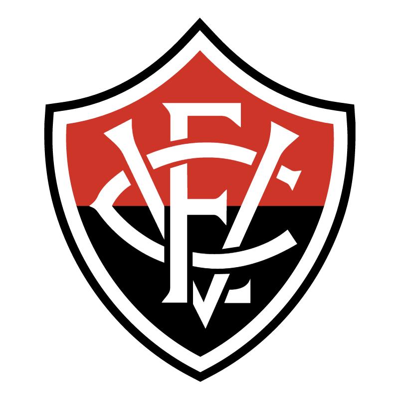 Esporte Clube Vitoria de Salvador BA vector