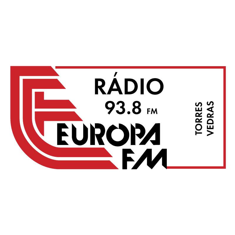 Europa FM vector