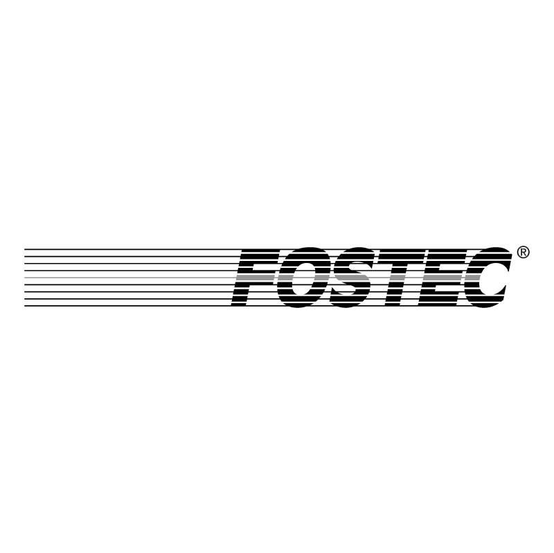 Fostec vector logo