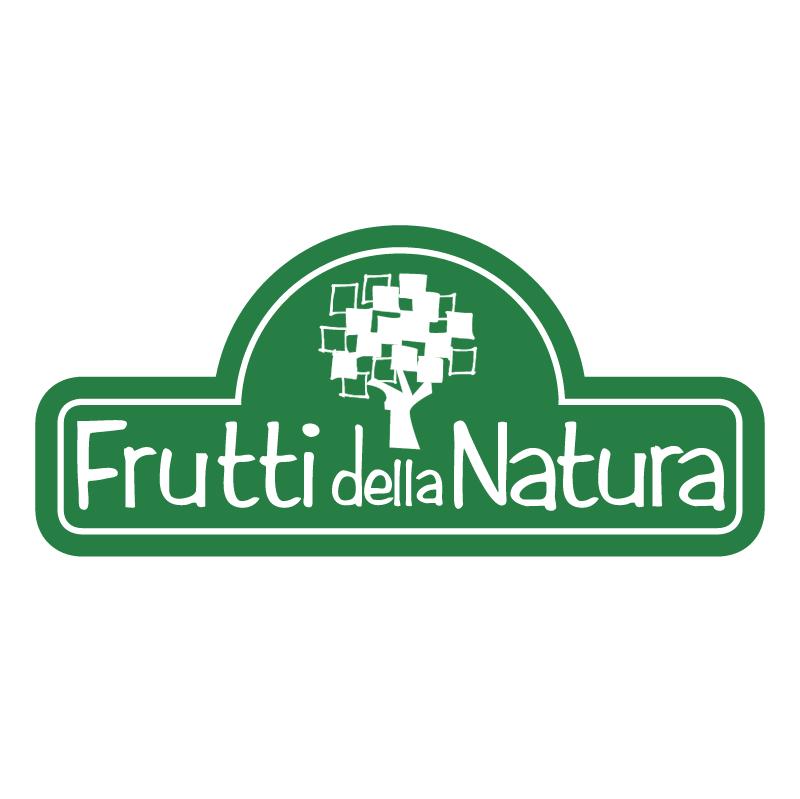 Frutti della Natura vector