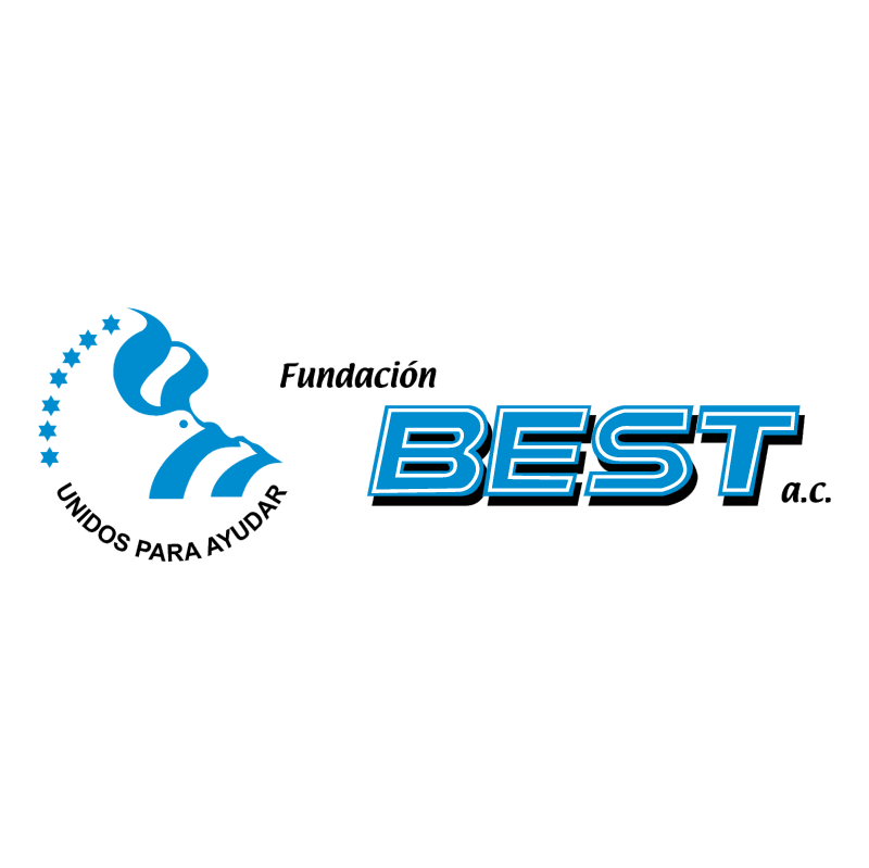 Fundacion Best vector