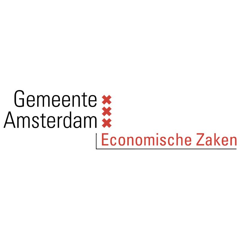 Gemeente Amsterdam vector
