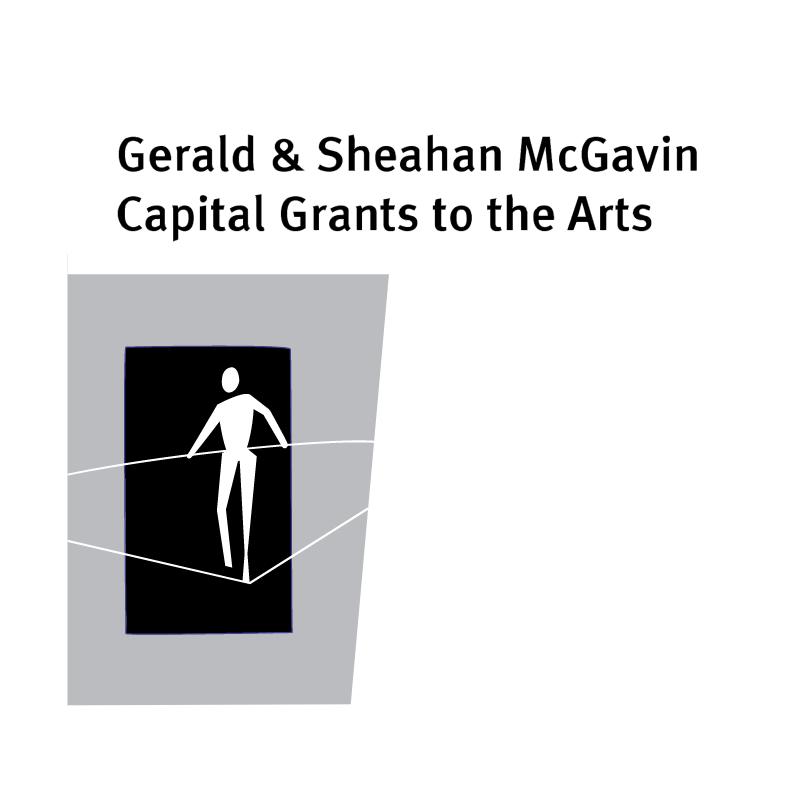 Gerald & Sheahan McGavin vector