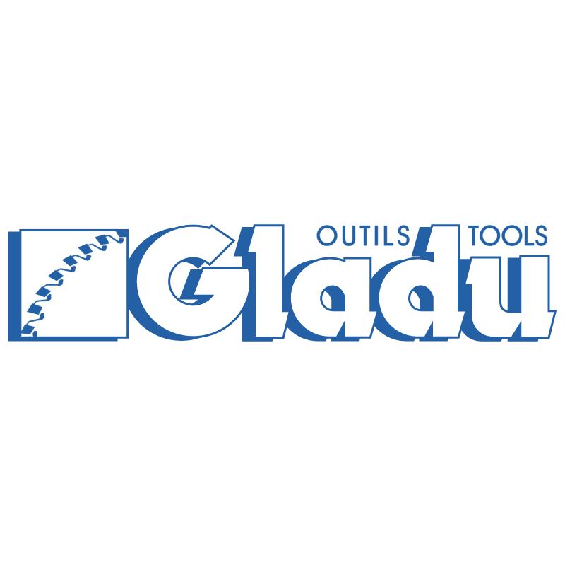 Gladu Outils Tools vector