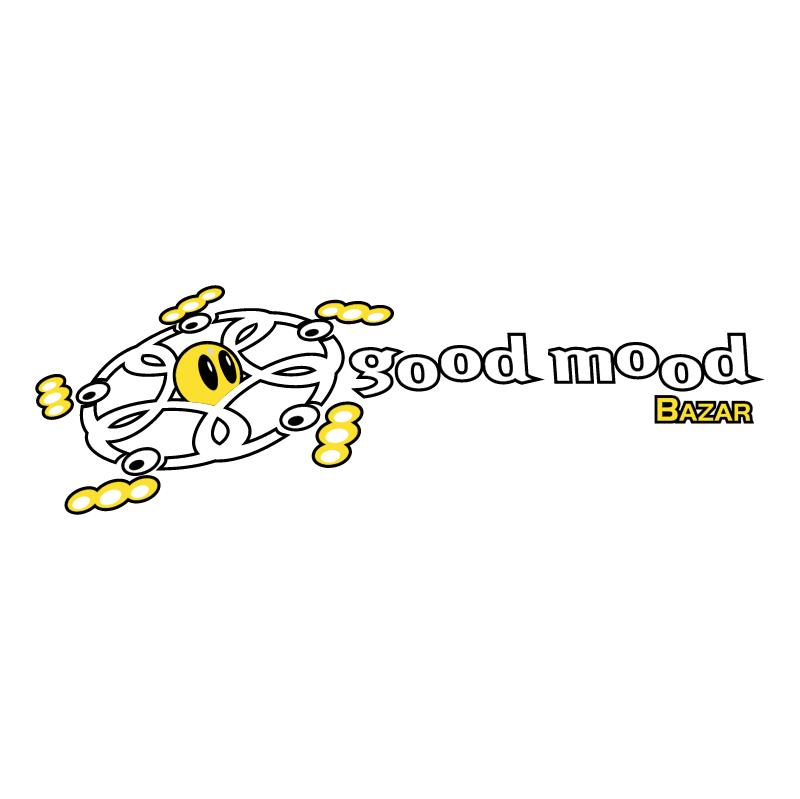 Goodmood Bazar vector