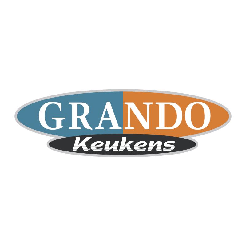 Grando Keukens vector