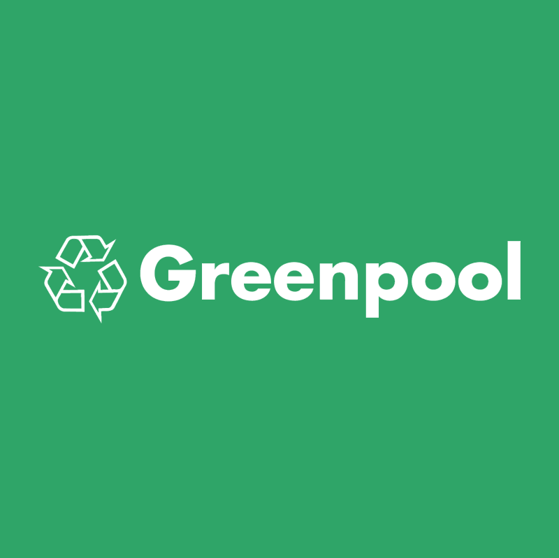 Greenpool vector