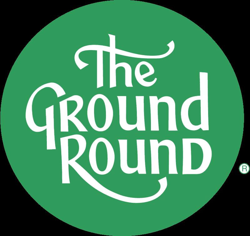Ground Round vector