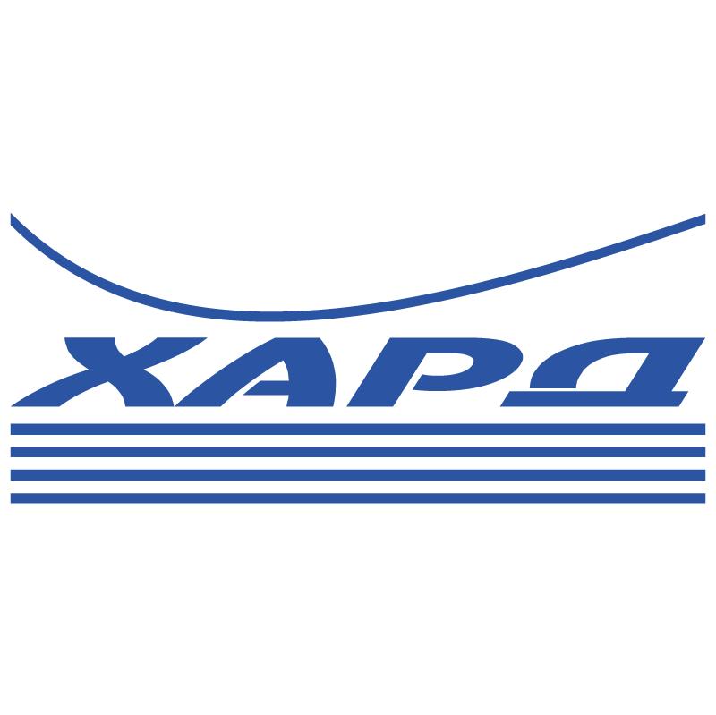 Hard vector logo