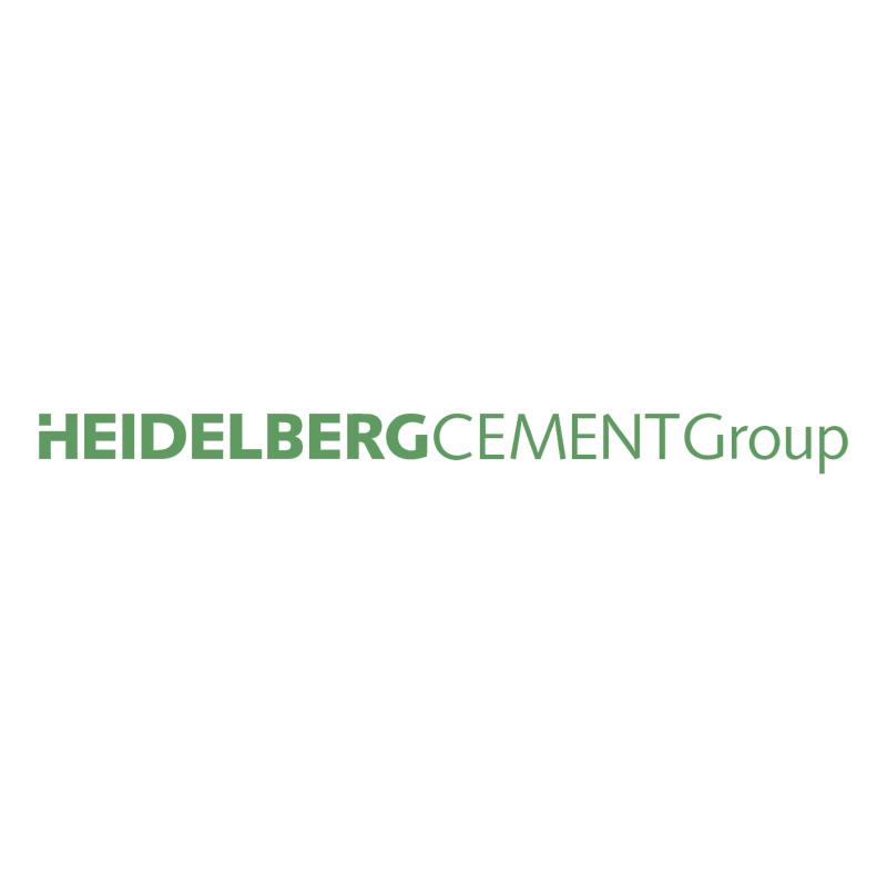HeidelbergCement Group vector