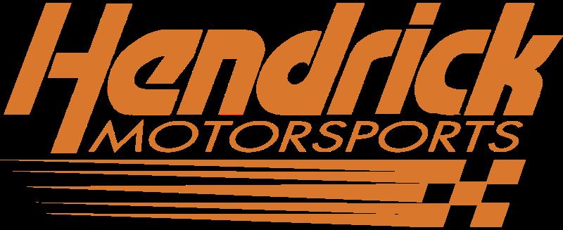 HENDRICK MOTORSPORTS vector