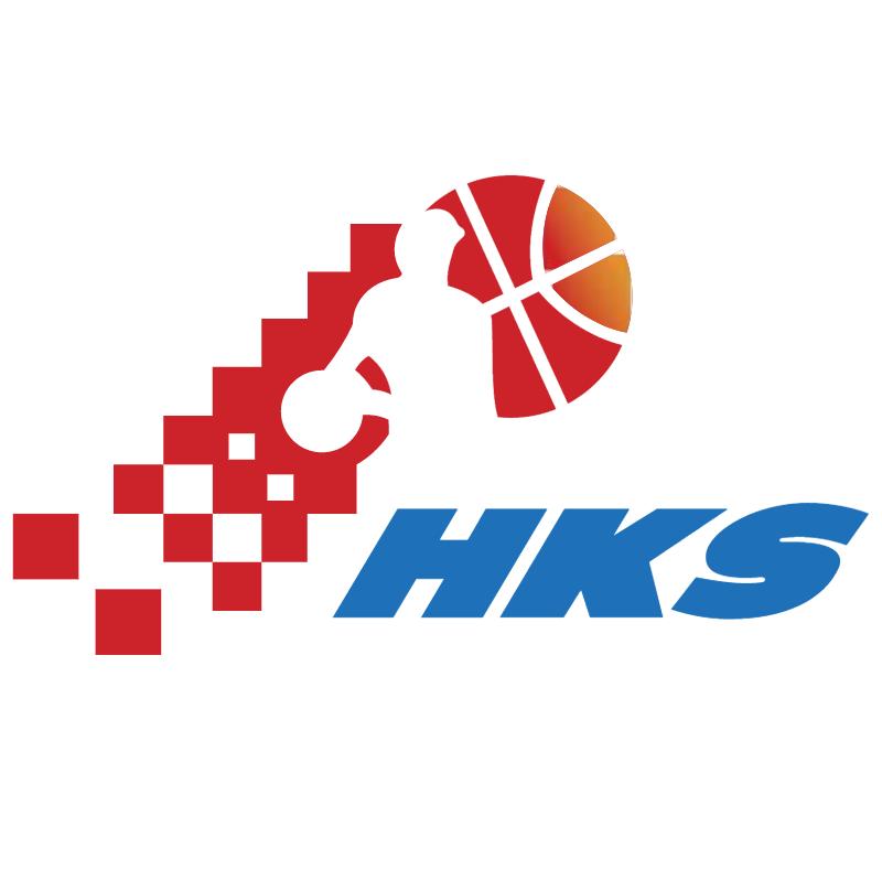 HKS vector logo
