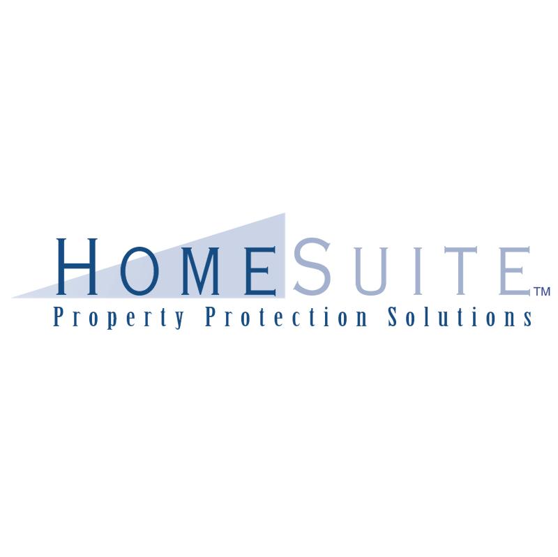 HomeSuite vector