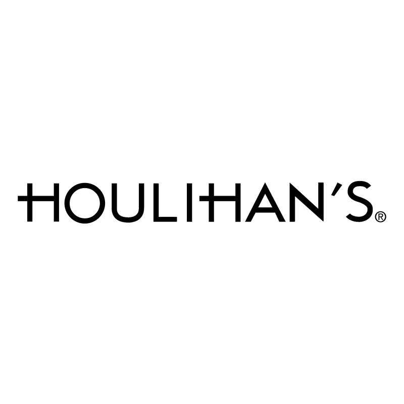 Houlihan's vector