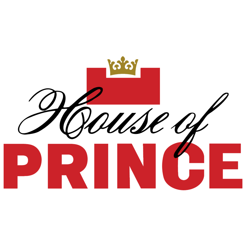House Of Prince vector