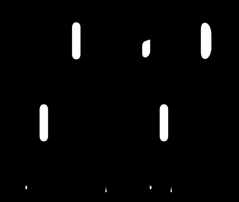 Howard Johnsons Rest 2 vector logo