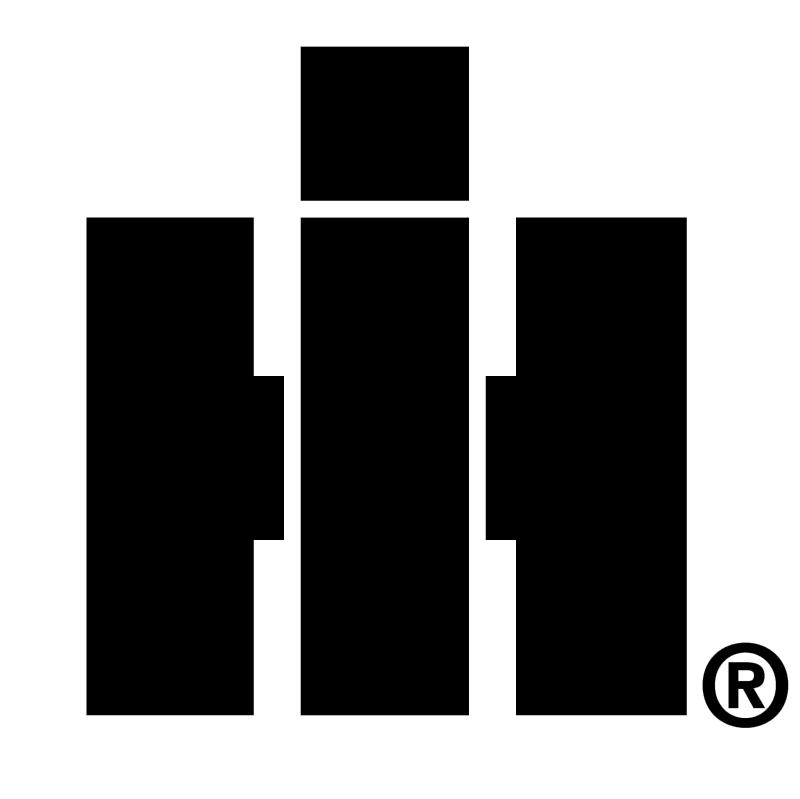 International Harvester vector logo