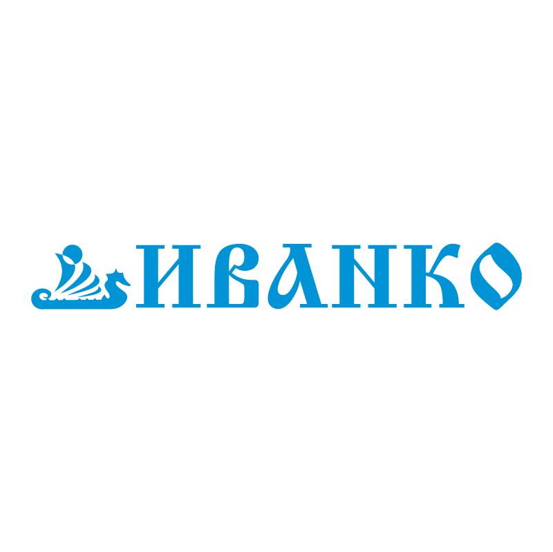 Ivanko vector logo