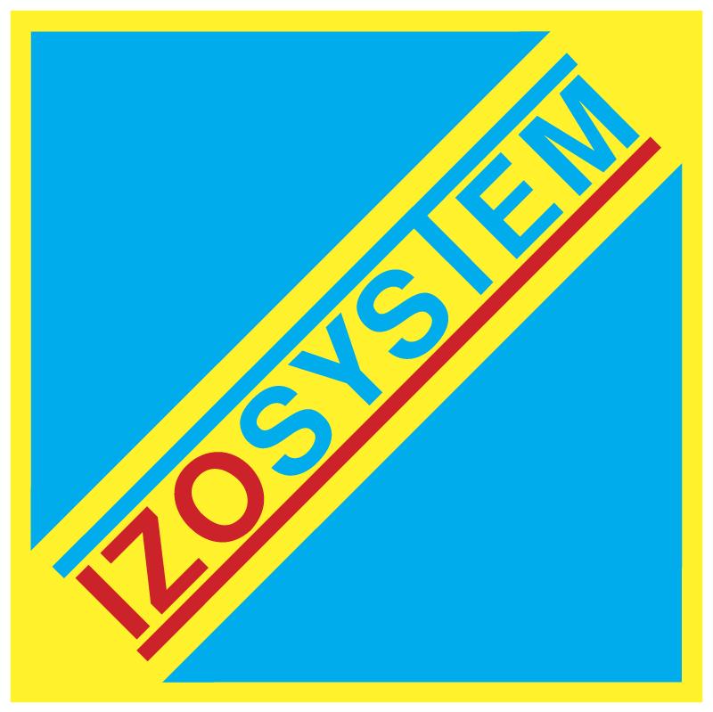 IzoSystem vector