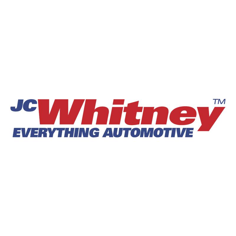 JC Whitney vector