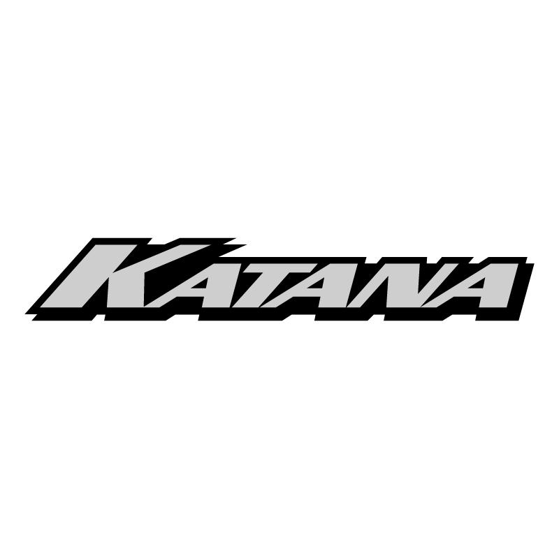 Katana vector