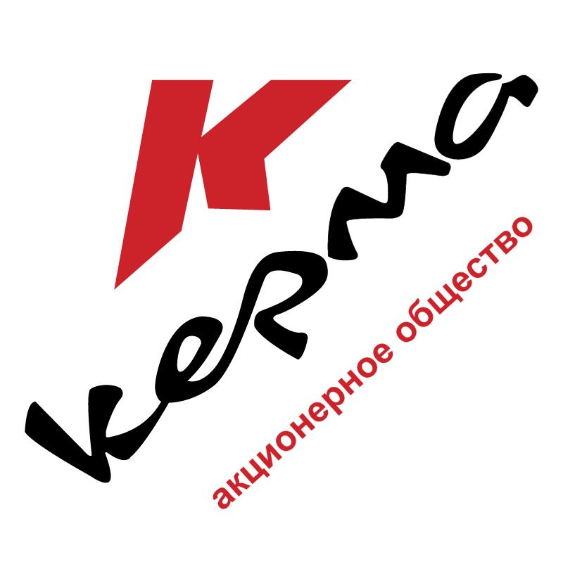Kerma vector logo