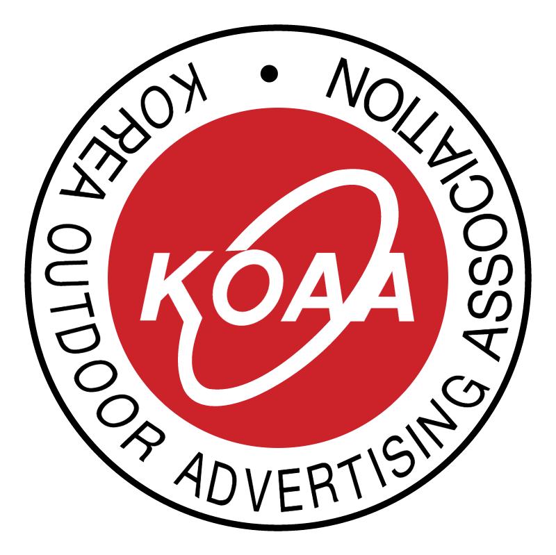 KOAA vector