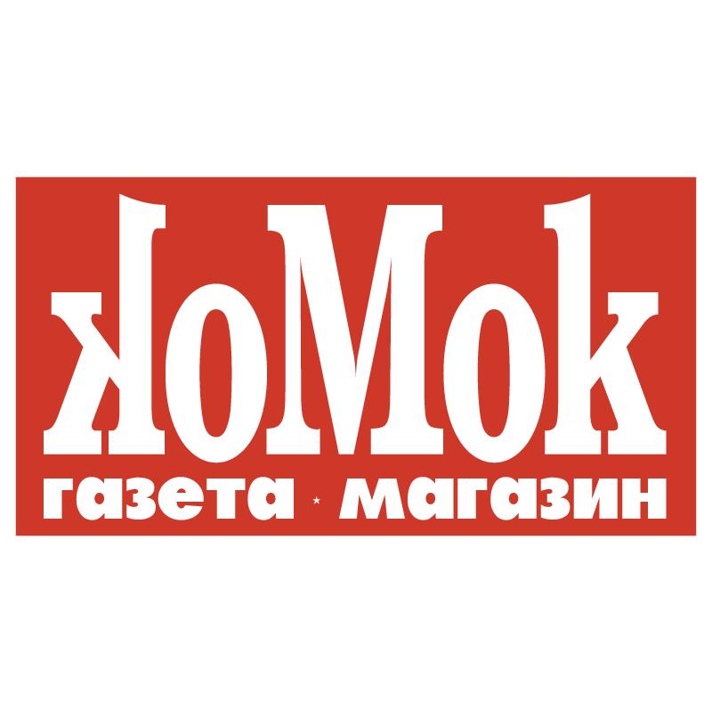 Komok vector