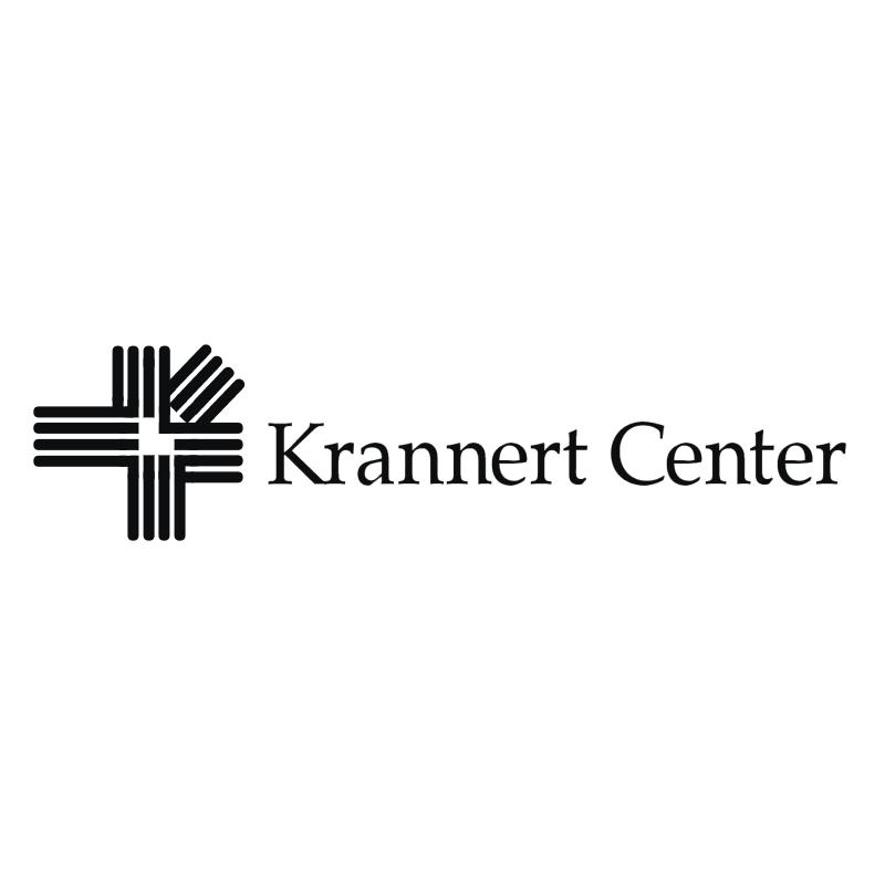 Krannert Center vector