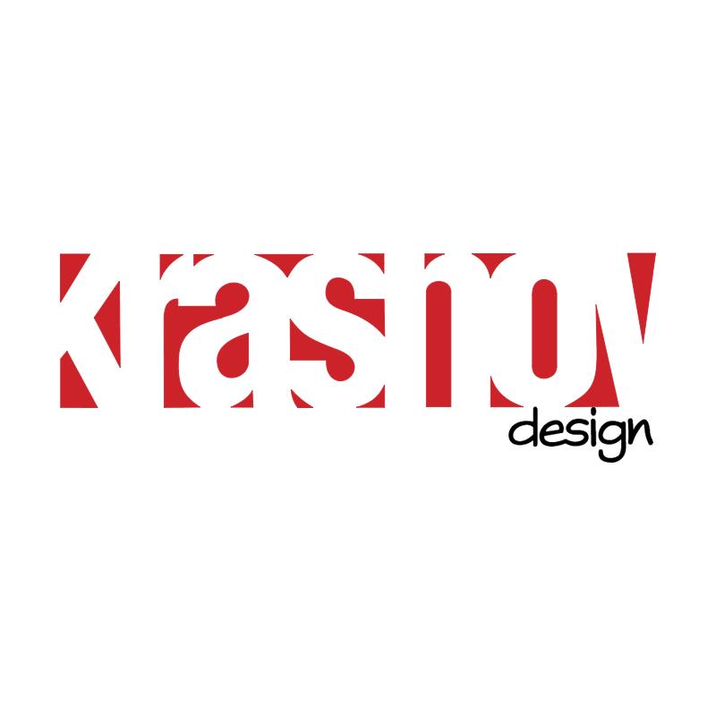 Krasnov design vector