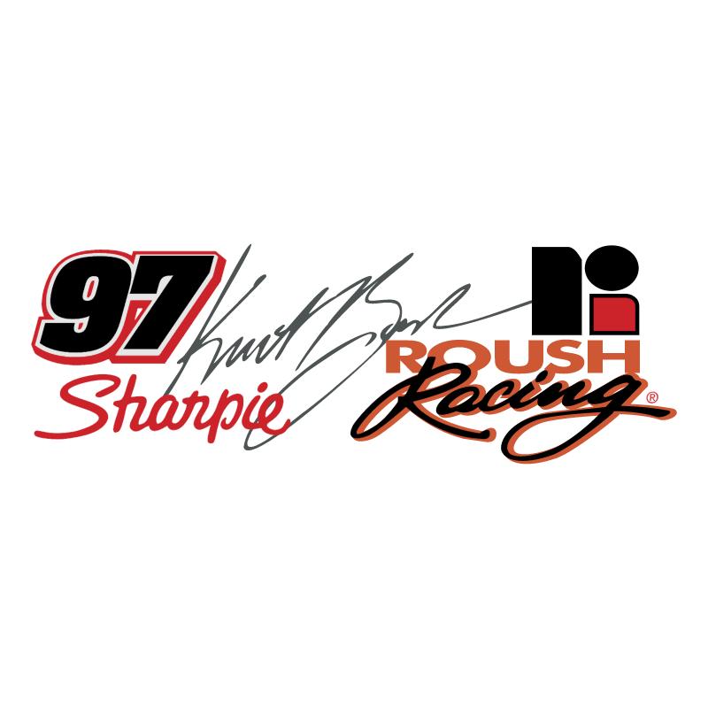 Kurt Busch vector