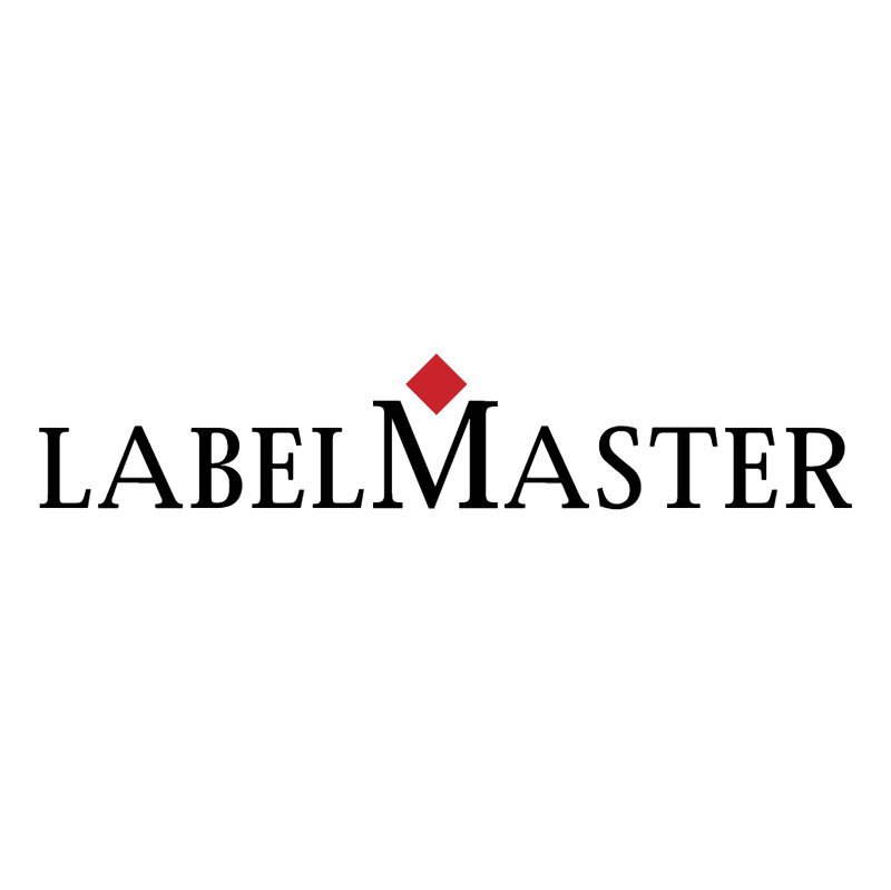 LabelMaster vector