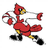 Louisville Cardinals vector
