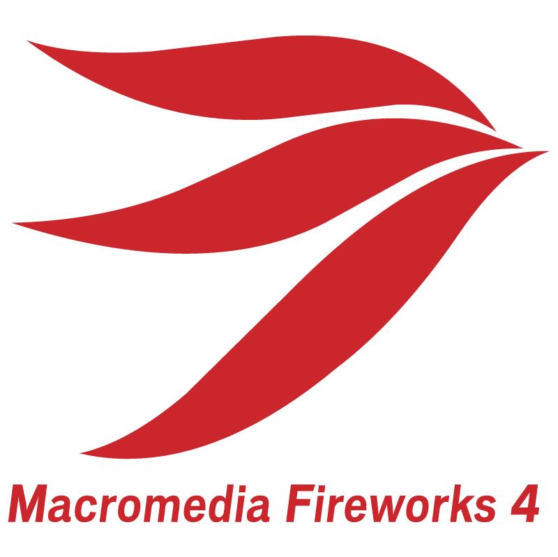 Macromedia Fireworks 4 vector