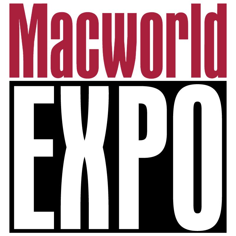 Macworld Expo vector