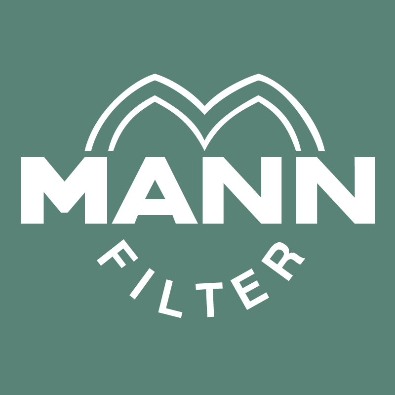 Mann vector logo