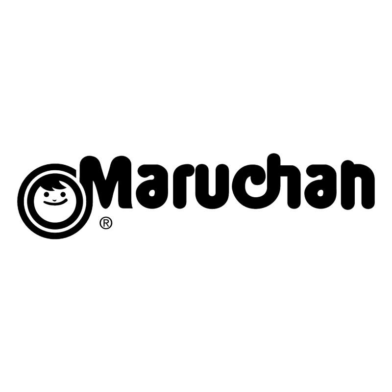 Maruchan vector logo