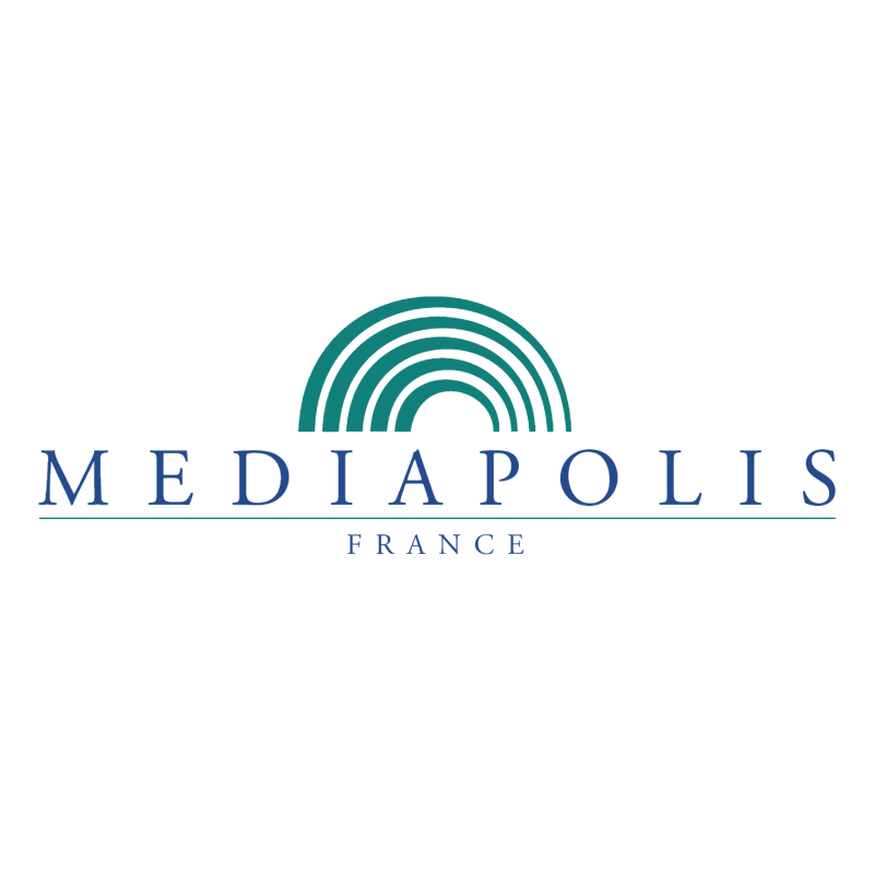 Mediapolis vector