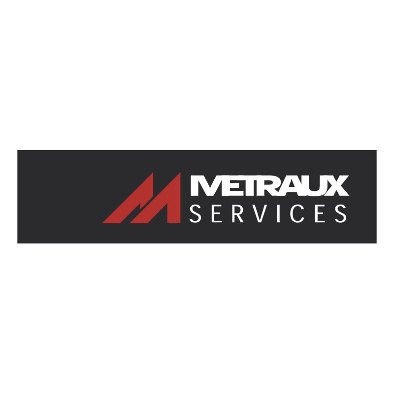 Metraux Services vector