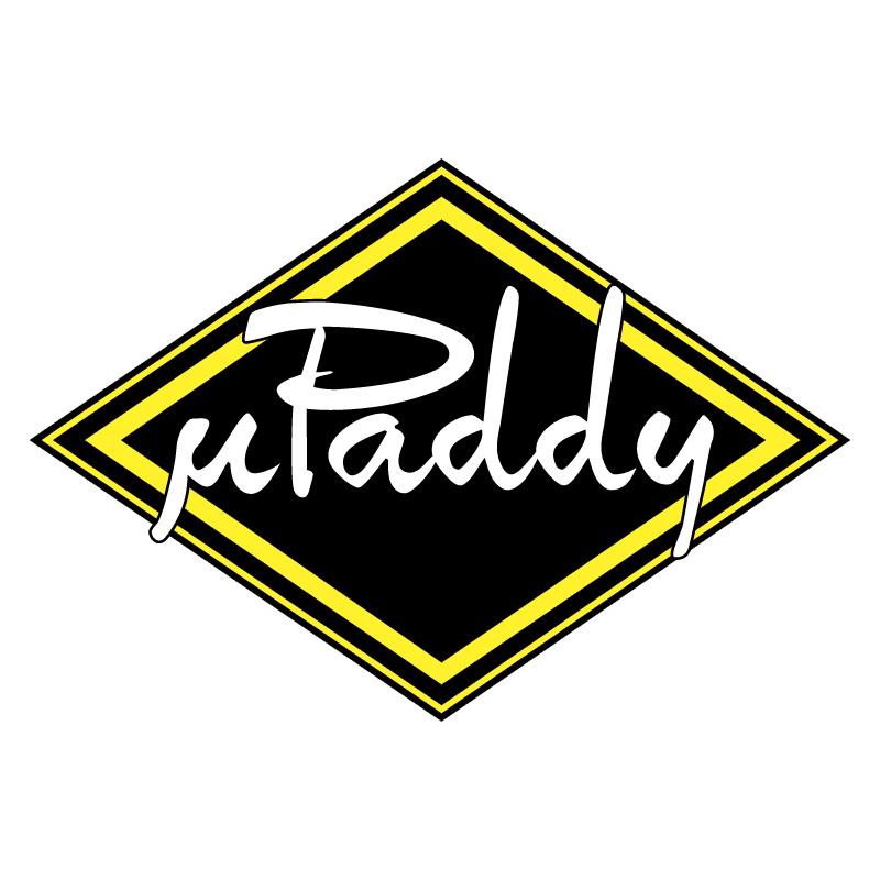 Micro Paddy vector
