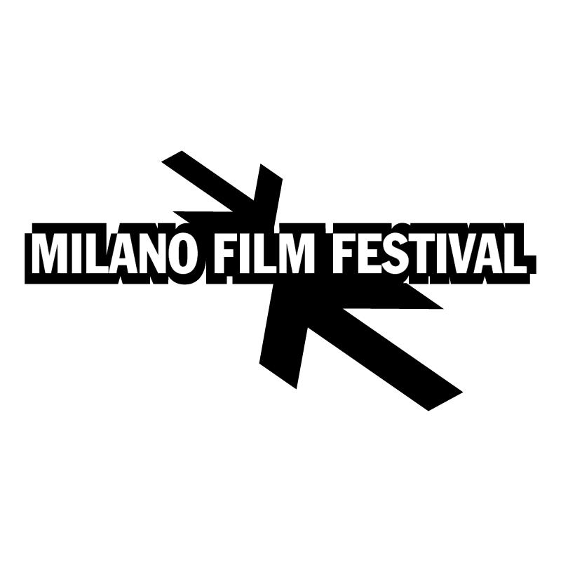 MilanoFilmFestival vector logo