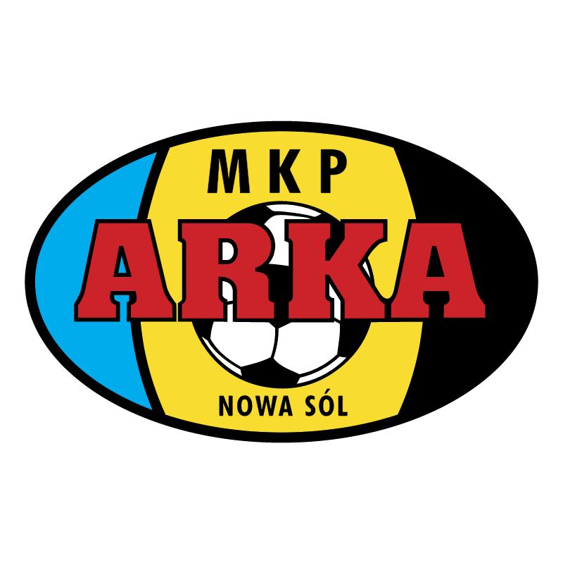 MKP Arka Nowa Sol vector