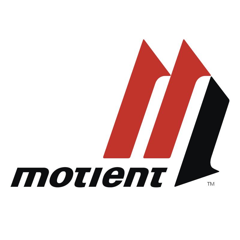 Motient vector logo